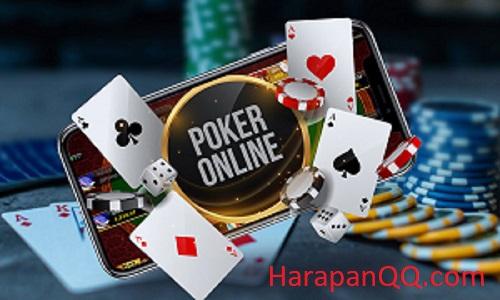 Bergabung di Poker Online, Banyak Sekali Keuntungan Bisa Didapatkan