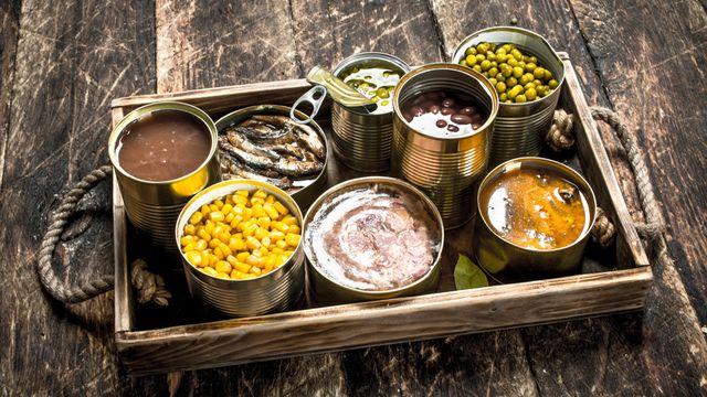 3 Makanan Olahan Yang Baik Untuk Di Konsumsi