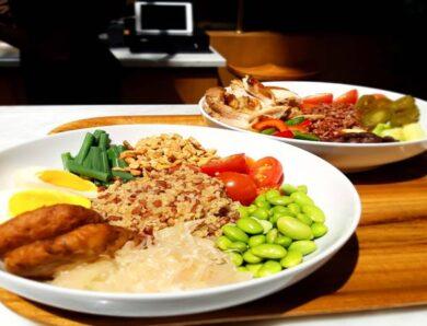 Beberapa cara untuk akali rasa bosan konsumsi makanan sehat