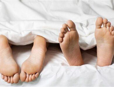 Seks Memberikan Manfaat Baik Bagi Tubuh
