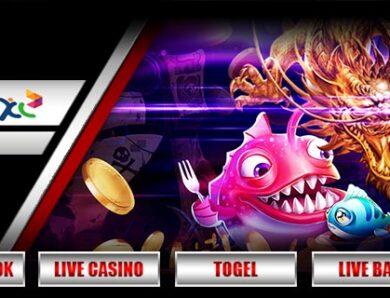 Cara Bermain Game Slot Online Di Situs Kudaslot