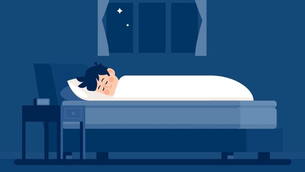 Mengatur Pola Tidur Sangat Membantu Meringankan Bipolar